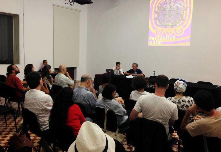Durante el encuentro se explicó que el antiguo culto del Sol en México y Turquía sirve como puente para el estudio comparativo contemporáneo de dos planteamientos muy distintos. (Milenio Novedades)
