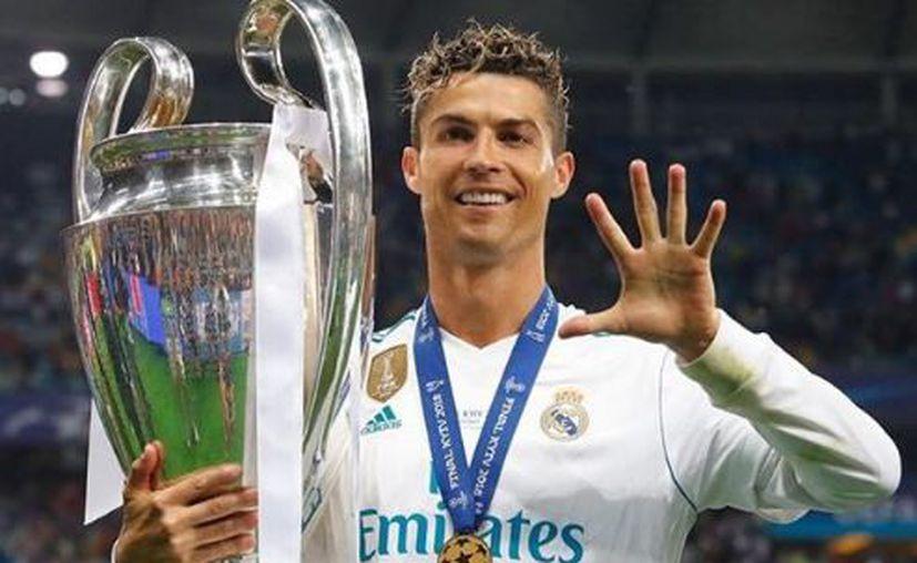 Ronaldo exige que los dos años de prisión sean sustituidos por una multa. (Instagram)