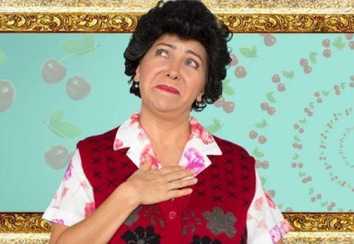 'Doña Lucha' y todos los personajes de María de Todos Los Ángeles no descartan incursionar en la pantalla grande. (Imagen tomada de esmas.com)