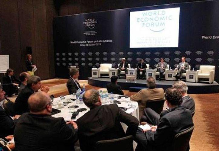 Por segunda ocasión, Quintana Roo será sede del Foro Económico Mundial sobre América Latina. (Cortesía/Internet)