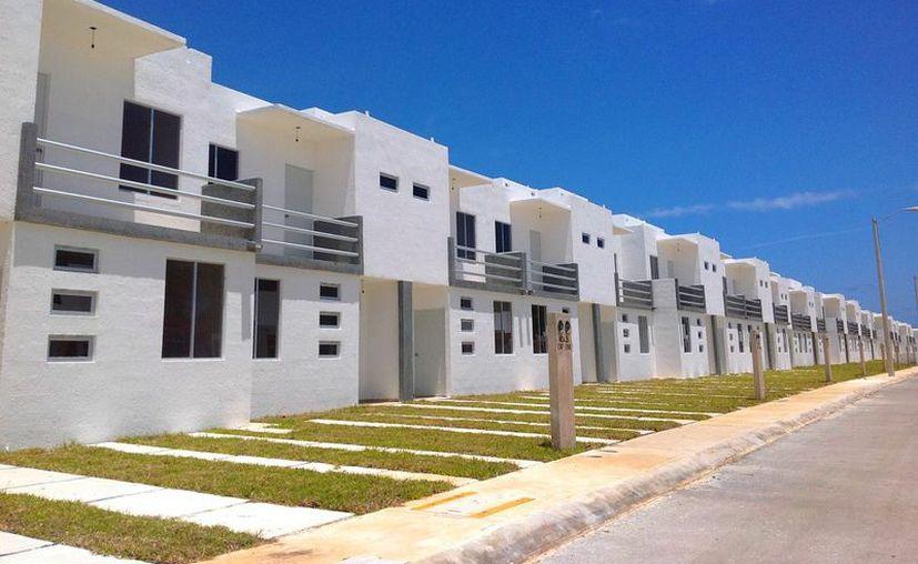 El Infonavit publicó este martes los nuevos lineamientos para otorgar créditos de vivienda. (Wikimedia Commons)