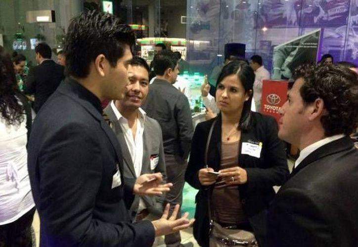 Los emprendedores tendrán la oportunidad de hacer negocios en el extranjero. (Archivo/ Milenio Novedades)