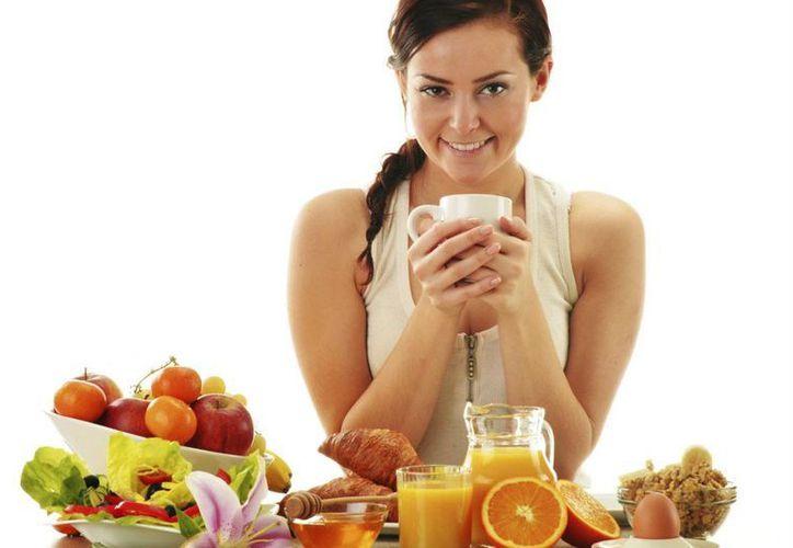 Los alimentos ingeridos al despertar darán mayor eficiencia al organismo para realizar sus respectivas actividades. (imujer.com)