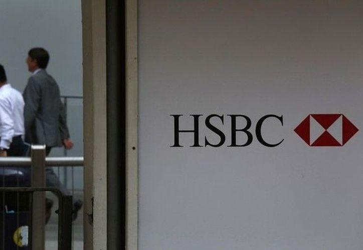 El banco HSBC Bank USA lavó al menos 881 mdd del cártel de Sinaloa. (Archivo/AP)