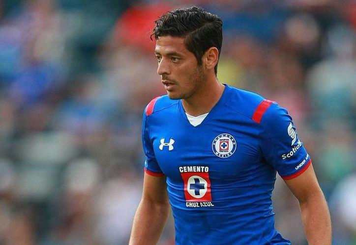 En el Apertura 2016, solamente jugó 4 minutos con el primer equipo y 180 con la escuadra Sub-20. (Ángel Mazariego/SIPSE)