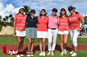 Encore & Friends Invitational 2018 en Iberostar Cancún