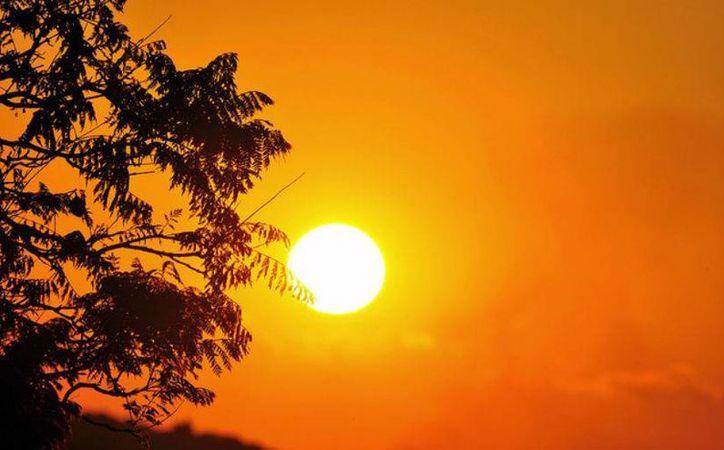 La temperatura se incrementará hasta 0.5 grados. (Foto: Contexto/Internet)