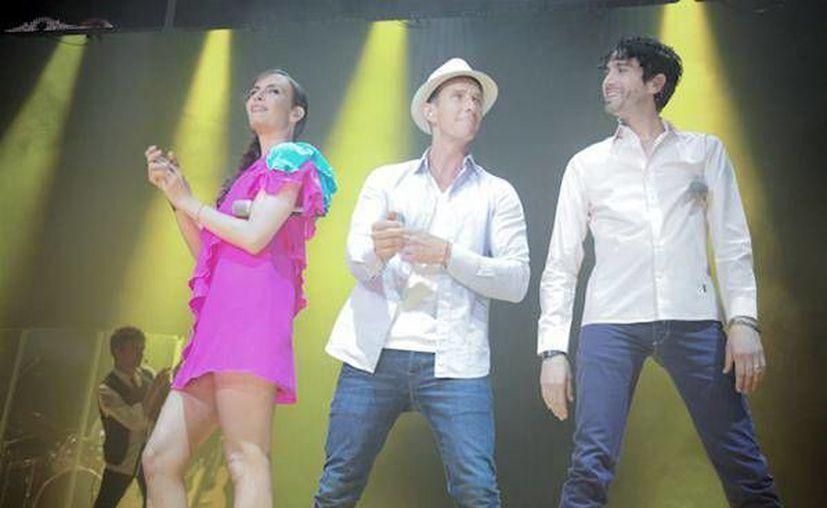 En febrero pasado los extimbiriches se presentaron en Mérida. (SIPSE/Archivo)
