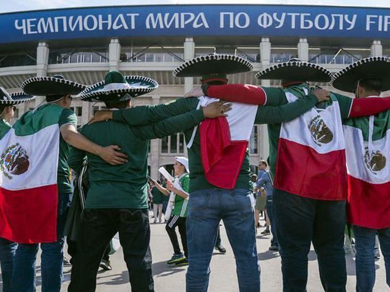La Federación Mexicana de Futbol una vez más tendrá que pagar una millonaria multa a la FIFA (Foto: imago)