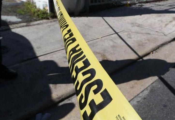 Marco Antonio Torres Carrillo fue asesinado en Tepic. (Contexto/Internet).