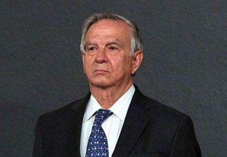 Tuvimos que auditar muchas secretarías (...) y hasta ahora no hemos encontrado cosa relevante: Morgan. (www.vanguardia.com)