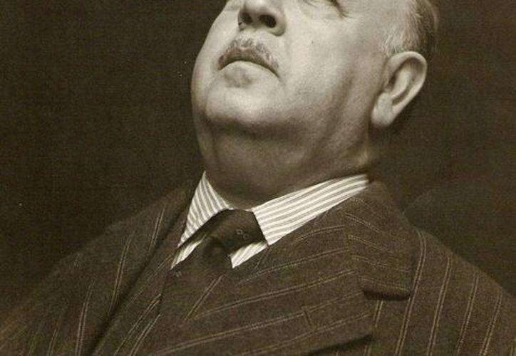 Alfonso Reyes fue nominado cuatro veces al premio Nobel de Literatura, pero aunque no lo ganó sí recibió muchos otros premios que dan cuenta de su gran categoría. (uanl.mx)