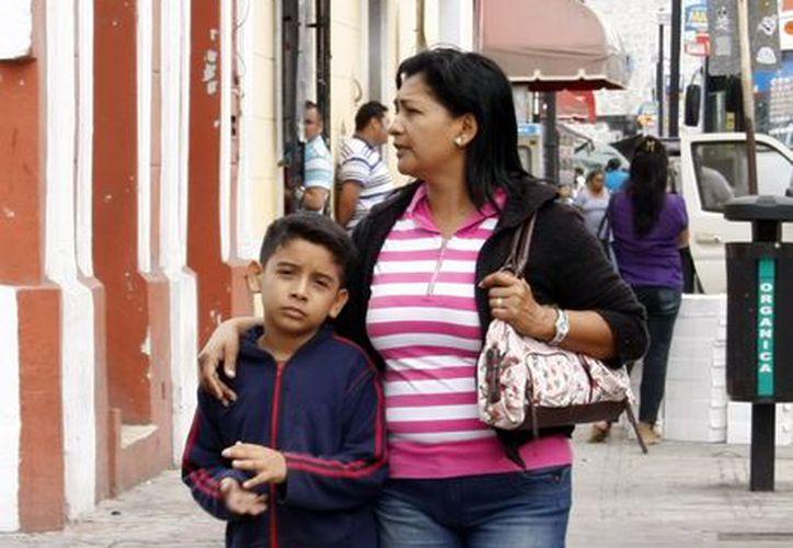Para hoy se espera en Mérida cielo mayormente despejado, con una mínima de 16 grados. (SIPSE)