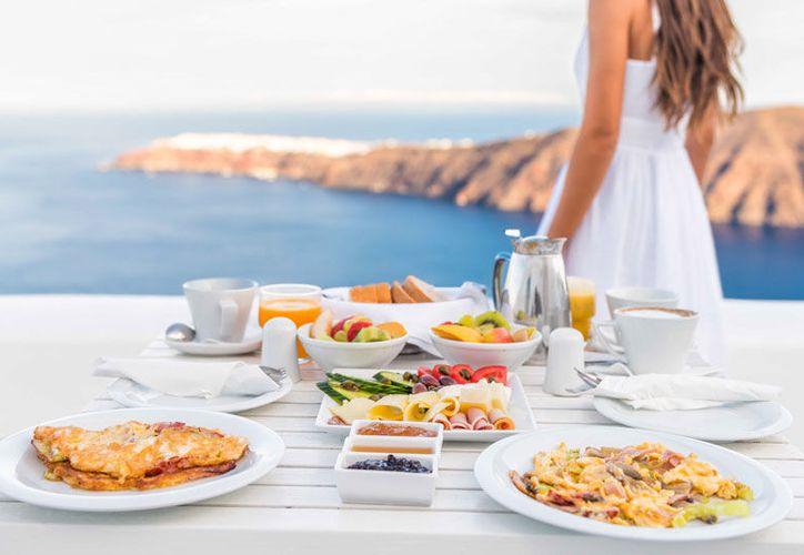 La dieta de la zona meridional del sur de Europa se basa principalmente en el uso y consumo de plantas, verduras, frutas y granos enteros. (Internet)