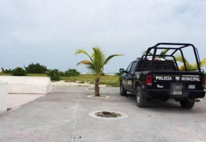 Un elemento municipal de Progreso fue herido con arma blanca al parecer sin razón alguna, por un delincuente.  (Imagen estrictamente ilustrativa/Milenio Novedades)