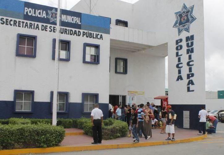 Realizarán cambios dentro de la administración de Remberto Estrada. (Redacción/SIPSE)