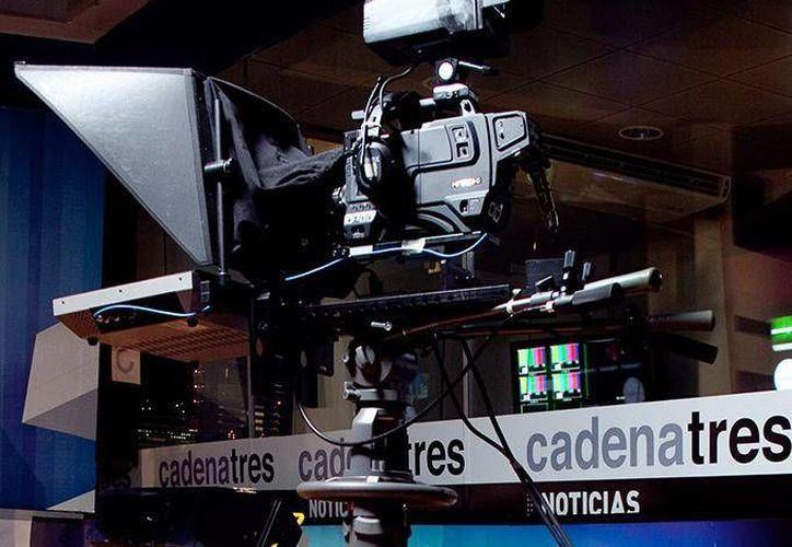 La generación de contenidos informativos será una de sus ofertas de servicio a los televidentes.  (sie7edechiapas.com)