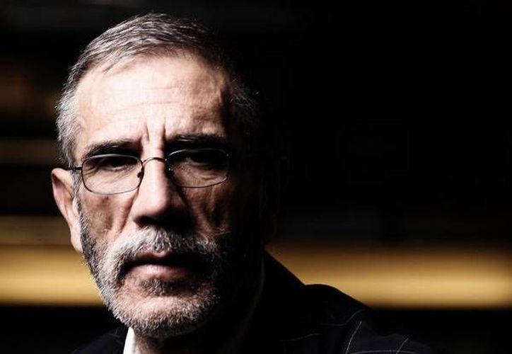 El escritor Luis González de Alba murió a los 72 años. (corpuspolitico.com)