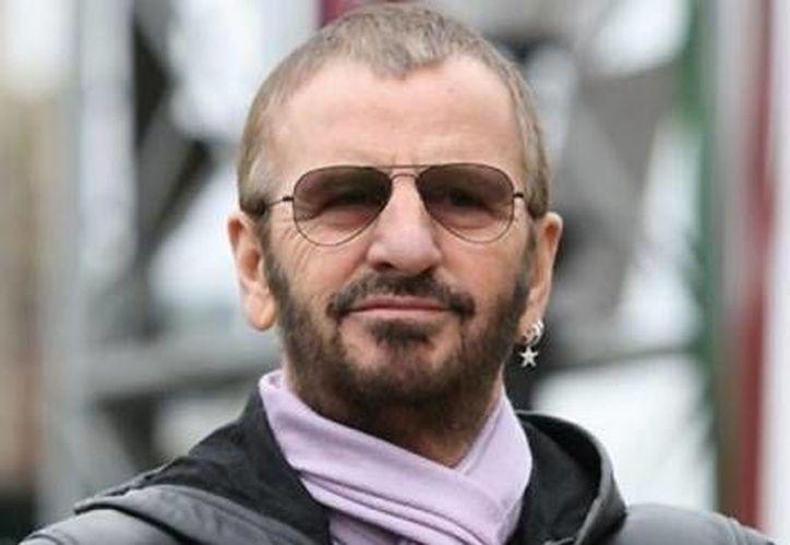 Ringo quiere encontrar la 'pieza' que le falta a su 'rompecabezas sentimental'. (Agencias)