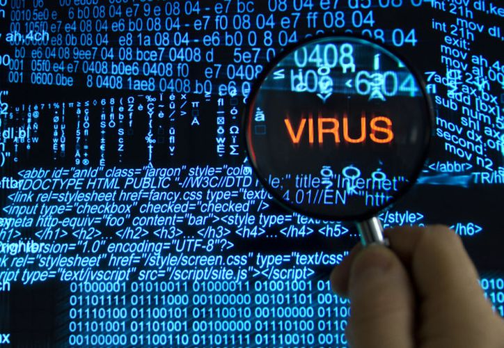 El 'malware' creado en China ha afectado a 250 millones de equipos en todo el mundo. (Foto: Contexto/Internet)