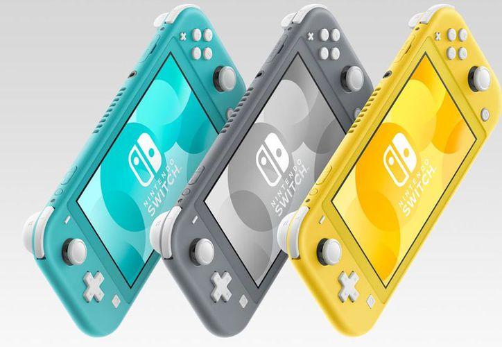 Nintendo.