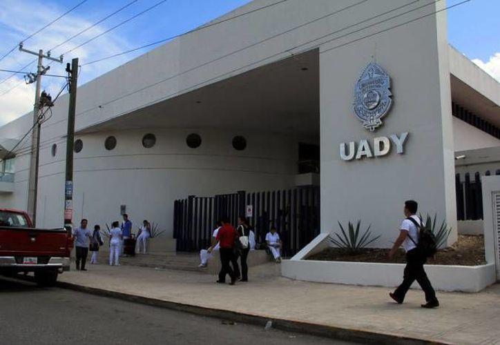 Un total de 84 egresados de la Uady quedaron en tercer lugar nacional en el Examen General de Egreso del Ceneval. (Milenio Novedades)