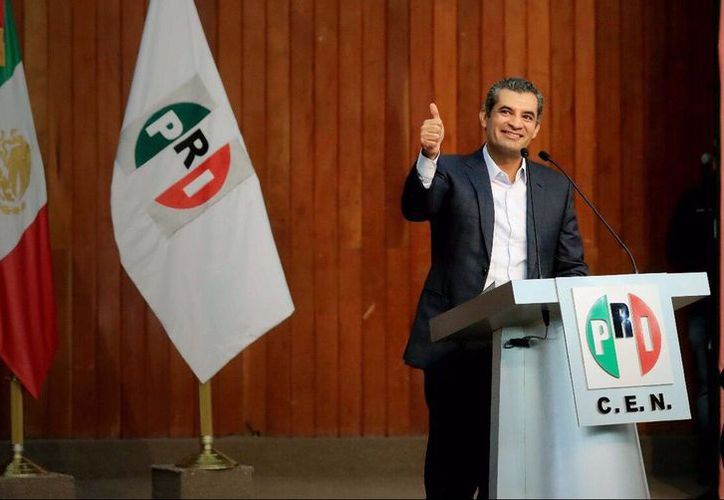 En la sesión electiva del órgano colegiado, se estima que serán poco más de 10 mil delegados los que participarán. (López Dóriga Digital)
