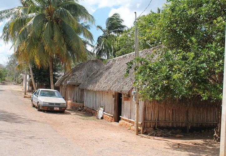 Pobladores de la zona maya de Quintana Roo piden que se revisen los límites de los municipios de Felipe Carrillo Puerto y Tulum. (Joel Zamora/SIPSE)