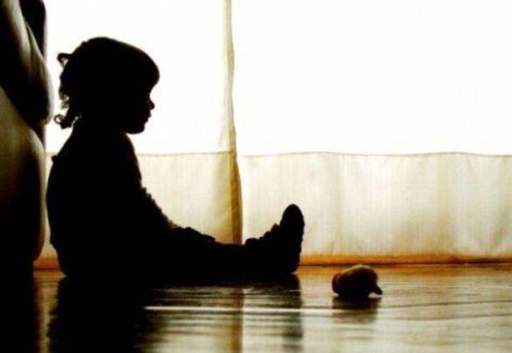 Fue el niño quien contó a su madre y a las autoridades lo que había sucedido. (Foto: Contexto/Internet).