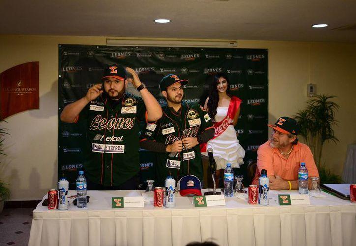 Los hermanos propietarios de Leones de Yucatán anunciaron un aumento en el costo de los boletos del Estadio Kukulcán y la posible mudanza del equipo a otra sede. (Milenio Novedades)