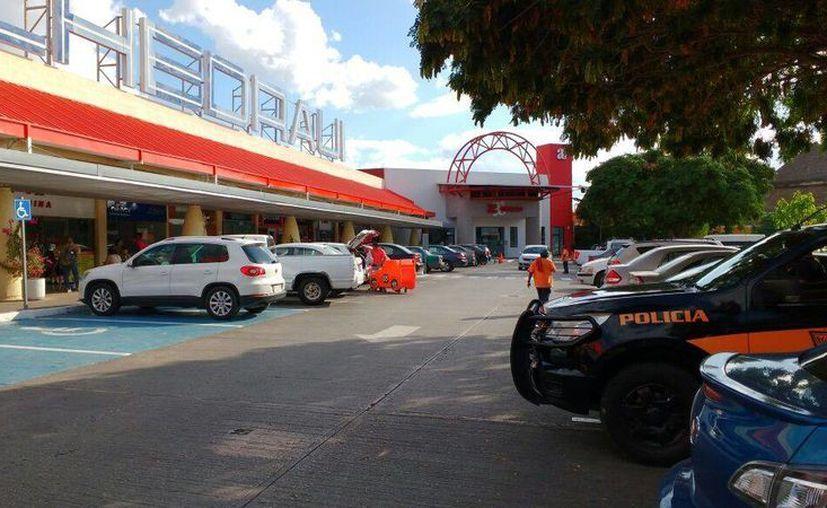 Los establecimientos de Mérida trabajan con normalidad. (Milenio Novedades)