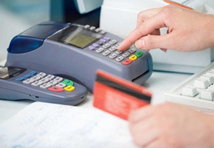 El objetivo de la alianza es colocar hacia finales del próximo año 150 mil terminales en tiendas y comercios a los cuales llega la red de distribución de productos Bimbo. (Milenio)