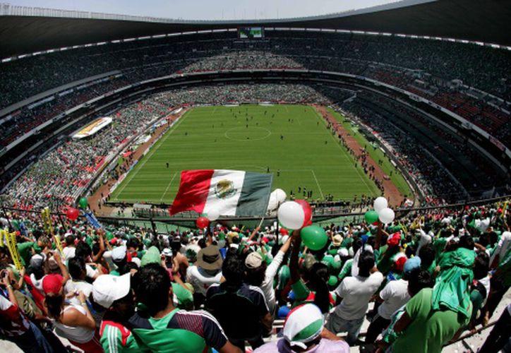 'El Tri' igualó sin anotaciones ante Gales en la despedida del equipo de la afición mexicana en Estados Unidos, (Foto: El Siglo de Torreón).