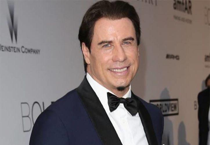Jhon Travolta cumple 40 años de su primer éxito en la pantalla grande: 'Carrie'. (Excelsior)