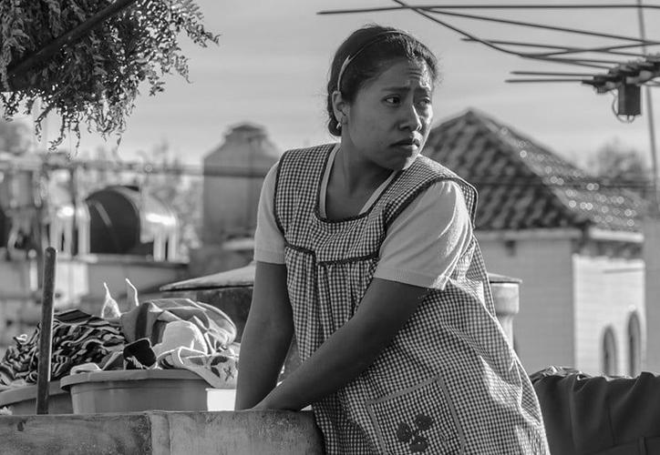 """Netflix lanza un adelanto de """"Roma"""", la nueva película de Alfonso Cuarón. (Foto: Twitter)"""