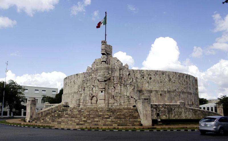 Forbes ubica a Mérida entre mejores ciudades para vivir y hacer ... 6935f48abe9