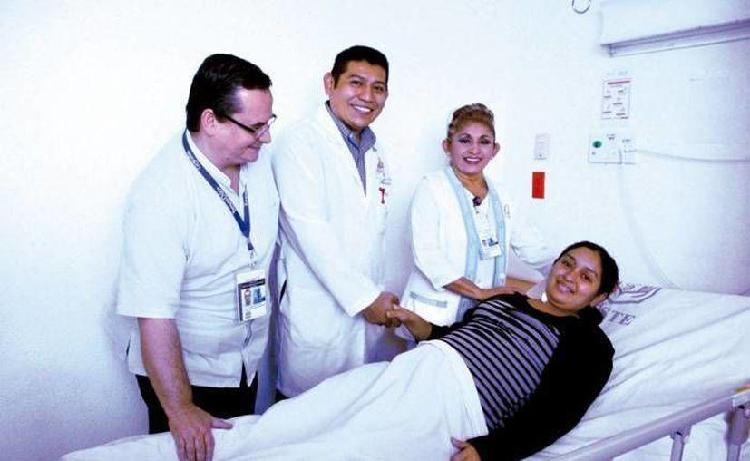 Los miles de especialistas y subespecialistas que hay en Salud en Yucatán están, la mayoría, concentrados en Mérida. (Milenio Novedades/Foto de contexto)