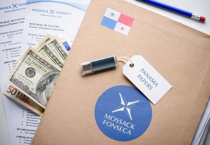 El Consejo Coordinador Empresarial (CCE) pidió que se aplique la Ley en el caso de los mexicanos que se incluyeron en la lista de la investigación denominada 'Panamá Papers'. (thenexweb.com)
