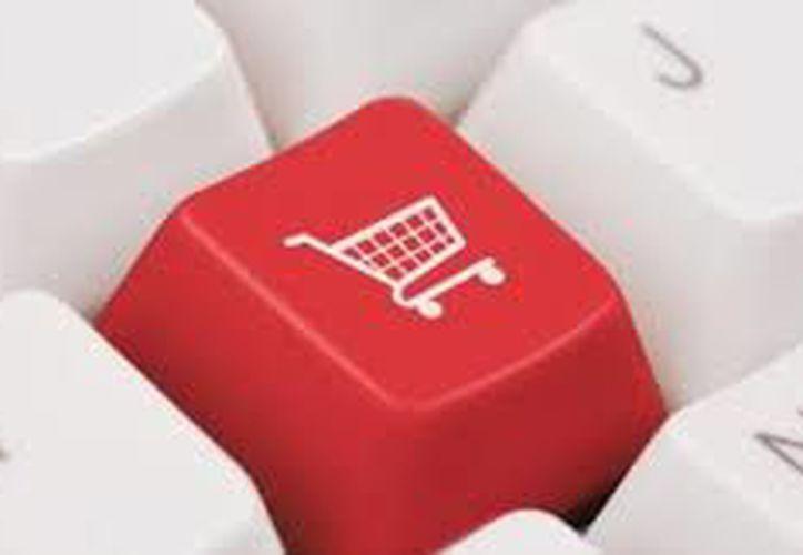 Las ventas por internet son cada vez más una tendencia mundial.