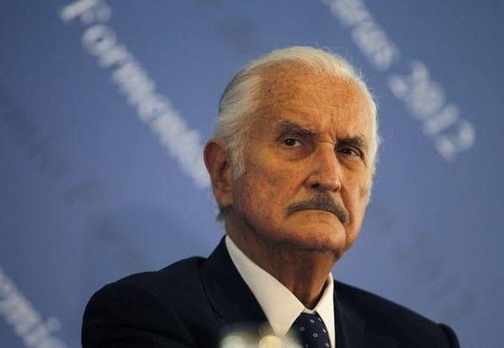Fuentes murió en 2012 a los 83 años de edad. (Archivo/SIPSE)