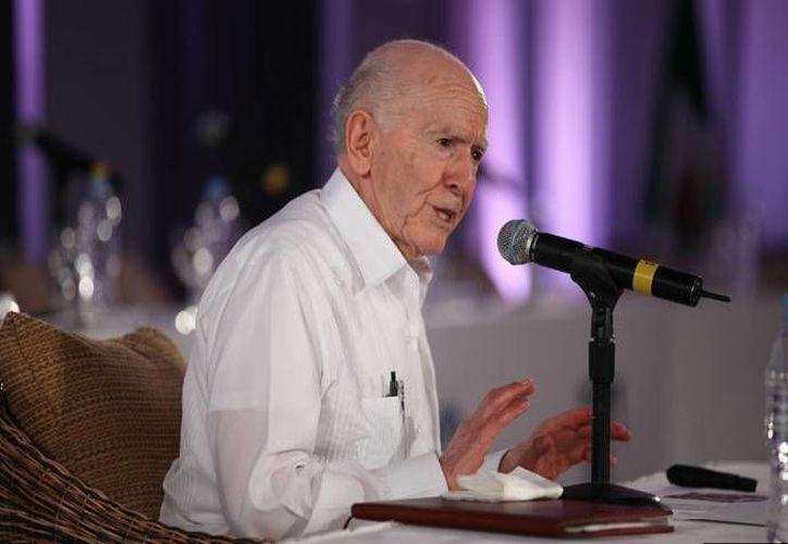 Juan Díaz Romero, ministro en retiro de la Suprema Corte de Justicia de la Nación, falleció a los 84 años de edad (portalpolitico.tv)