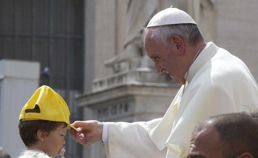 El Papa dedicó una larga carta al diario italiano La Repubblica. (Agencias)
