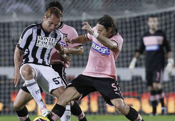 El Palermo busca tener más jugadores argentinos en sus filas. (Agencias)