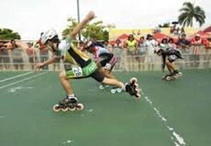 Yucatán logró una gran actuación durante el Campeonato Nacional celebrado en Cuernavaca, Morelos. (Milenio Novedades)