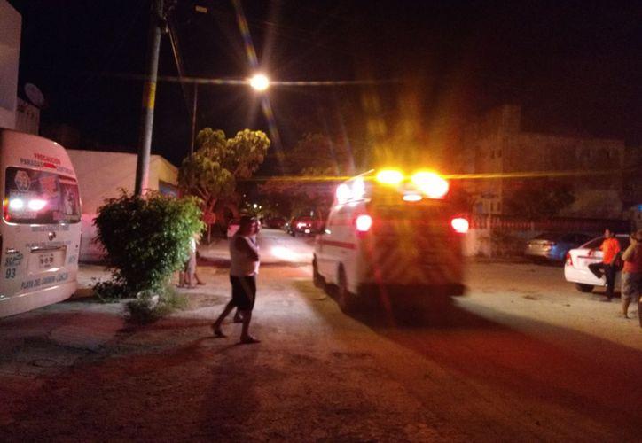 La delincuencia organizada sigue generando muertes en diferentes puntos de la ciudad. (Redacción)