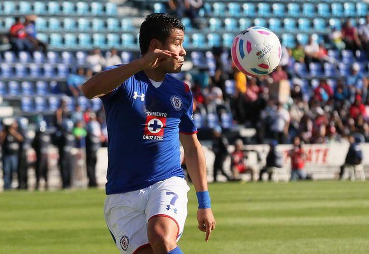 Cruz Azul se prepara para jugar por primera vez el Mundial de Clubes. Su primer rival es el   Western Sydney Wanderers, de Australia. (Foto de archivo de Notimex)