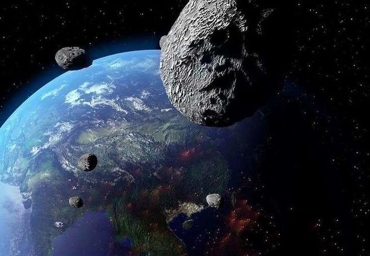 La NASA mantiene un registro de este y otros objetos próximos a la Tierra. (Foto: Contexto/Internet)
