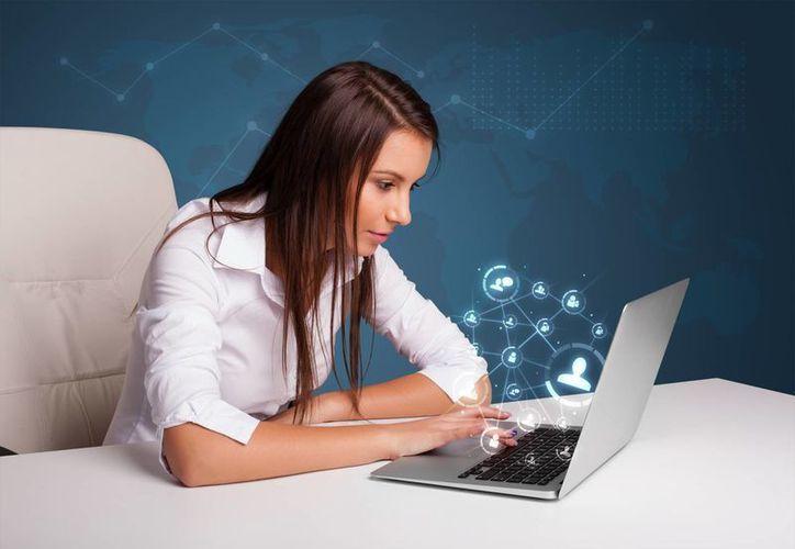 Las redes sociales no son un canal para llamar la atención, todo depende del uso que le demos. (Contexto/Internet)