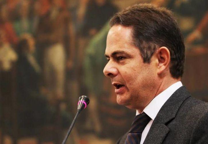 Germán Vargas Lleras, vicepresidente de Colombia, utilizó un término para referirse a los venezolanos que enfureció al gobierno de Caracas. (zonacero.com)