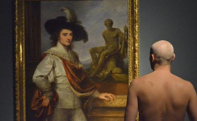 La actividad liberal no formará parte de un programa fijo de la galería. (EFE)